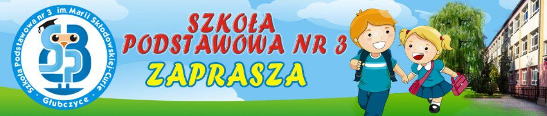 Szkoła Podstawowa nr 3 w Głubczycach